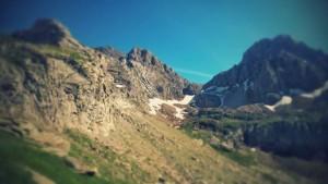 Subida al Aspe (km 87) Foto CanfrancCanfranc